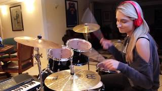 Year 3000 by Jonas Brothers Drum Cover