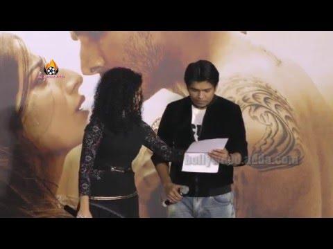 Download Sanam Teri Kasam Title Song LIVE Performance  Ankit Tiwari  Palak Muchhal