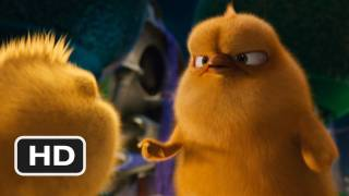 Hop #4 Movie CLIP - A New Boss (2011) HD