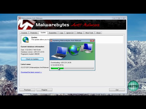 How to Remove Malware Rogue Smart Protection 2012 by Britec