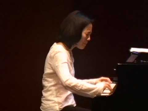 Helen Sung & Ron Carter at the Rubin Museum: