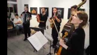 Vorschaubild Gusti Djus Orkestar