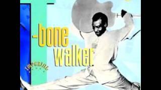 Watch Tbone Walker Evenin video