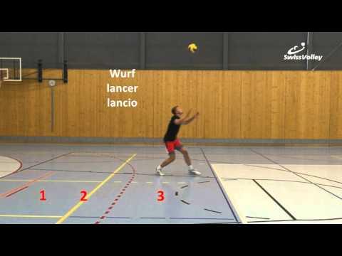 Technikvideo Männer - Service - JumpFloat - Version 2015