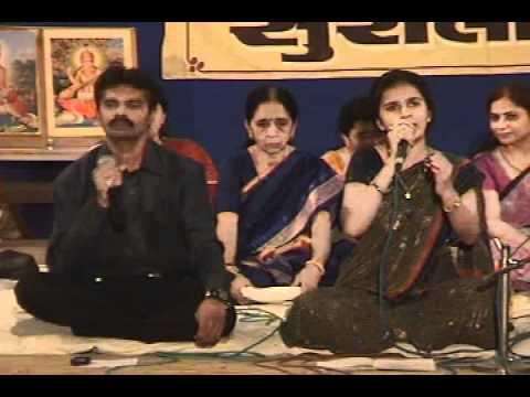 Zindagi ki na tute ladi-kranti-duet song by surabhi parmar &...