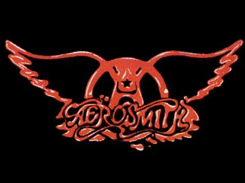 Aerosmith - Bright Light Fright (Lyrics)