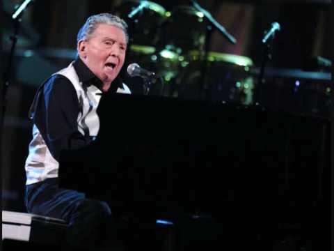 Jerry Lee Lewis - Forever Forgiving