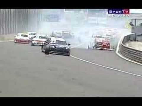 Rafael Sperafico dies after crash
