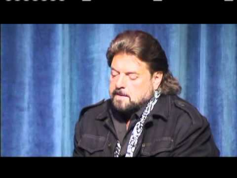 Legends Series - Alan Parsons (Sept 2010) - Working at Abbey Road