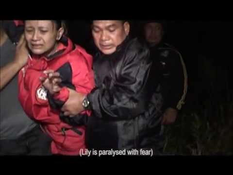 Wujud ( Anthology Wujud Xtreme 9,10 & 11 Official Trailer) video
