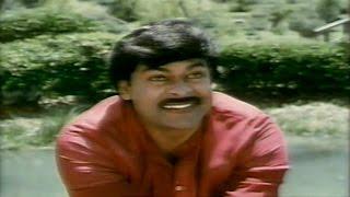 Rudraveena || Tarali Raada Thane Video Song || Chiranjeevi, Shobana
