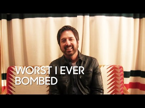 Worst I Ever Bombed: Ray Romano