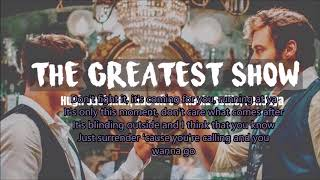 The Greatest Show. Soundtrack Hugh Jackman, Zac Efron and Keala Settle.