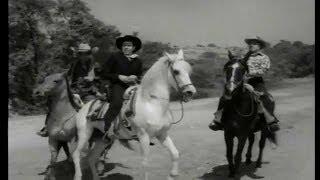 Vuelve el Norteño (película completa) Antonio Aguilar