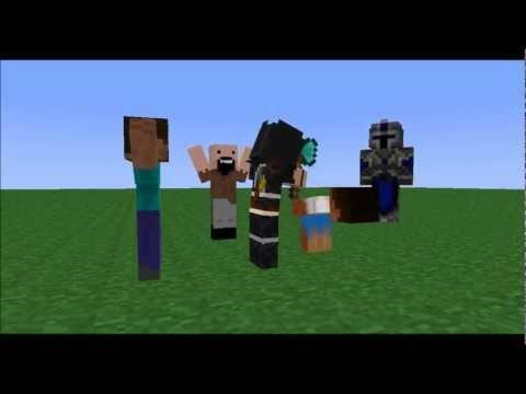 Minecraft animation ep 7