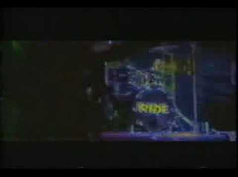 Ride - From Time To Time [live]