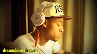 BOW WOW ON WHY HE CAN'T SLEEP - SLEEP IS FOR SUCKERS
