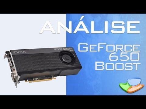 GeForce GTX 650 Ti Boost [Análise de Produto] - Tecmundo