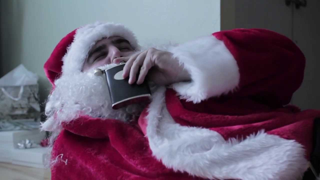 Santa Claus Is On Drugs YouTube