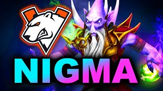 NIGMA vs VP - SEMI-FINAL - WePlay! MAD MOON DOTA 2