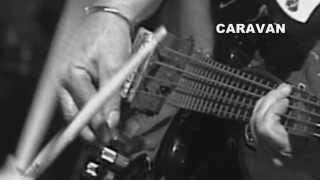 ベンチャーズ 『 CARAVAN 』カラオケ