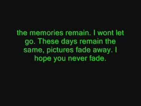 Hawthorne Heights - The Transition