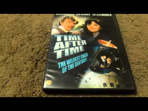 Time After Time DVD Review