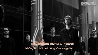Download Lagu [Lyrics+Vietsub] Imagine Dragons - Thunder Gratis STAFABAND
