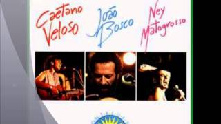 João Bosco NaÇÃo Aquarela Do Brasil O Mestre Sala Dos Mares Montreux Ano De 1983