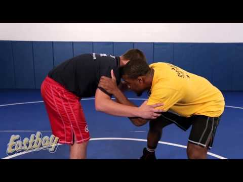 Wrestling Basics with Jordan Burroughs - Takedowns Image 1