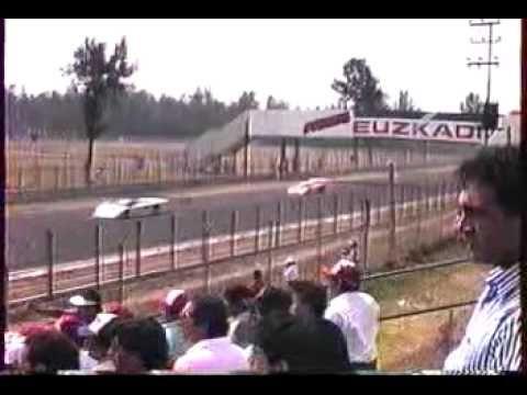 Sport Prototipos Mexico Autódromo Hermanos Rodríguez