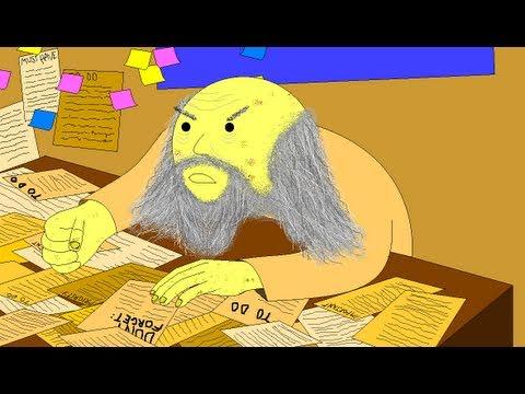 Noah's Ark        (part 1 of 2)