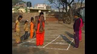 Pure Punjabi - ADDA KHADDA (hopscotch) the game of life - (with Eng sub titles) by Paramjeet Kattu