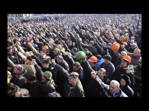 Nokturnal Mortum - Вкус победы - Мировоззрение  [Kiev protests edit '14]