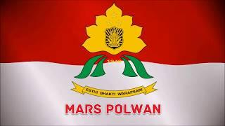 lagu mars polwan