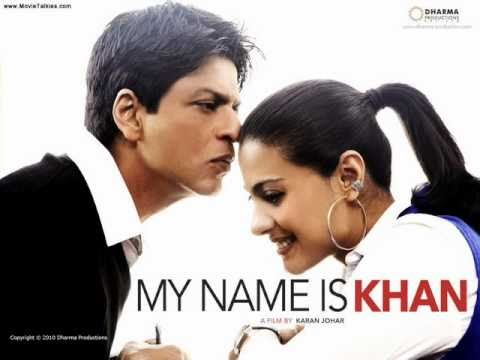 My Name Is Khan - Sajda HQHD