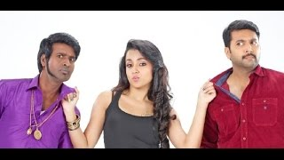 The story of Aappa Takkar revealed | Jayam Ravi, Trisha, Anjali, Soori