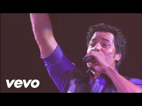 Chayanne - Provócame (live)