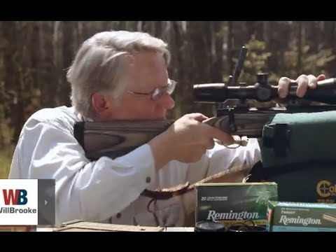 Campaign Ad Features Candidate Shooting Obamacare Bill