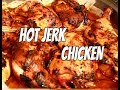 My Sunday Dinner Jerk Chicken Recipe  Tips & ideas | Chef Ricardo Cooking