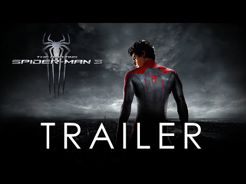 The Amazing Spider-Man 3 - Trailer (Fan-Made) [HD]