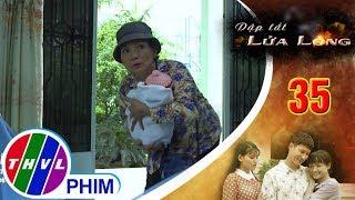 THVL   Thủ đoạn cao tay của kẻ bắt cóc con nít   Phim Việt Nam: Dập tắt lửa lòng