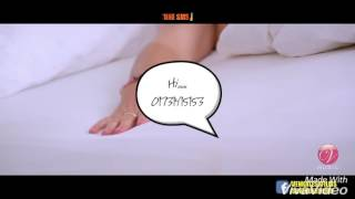 Jeet new movie song 2016,Aj Amaye shopno dhakabi chol,Jeet-Nusrat,new Indian bangla song 2016