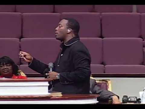 FGHT Dallas: Standing Out - Bishop Herman Murray