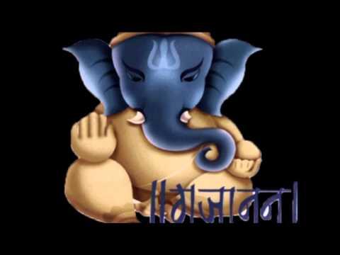 06 Ganpati Maha Mantra