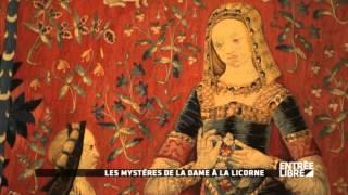 La Dame à la Licorne : restauration des tapisseries - Entrée libre