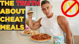 Do Cheat Meals Make You Fat?