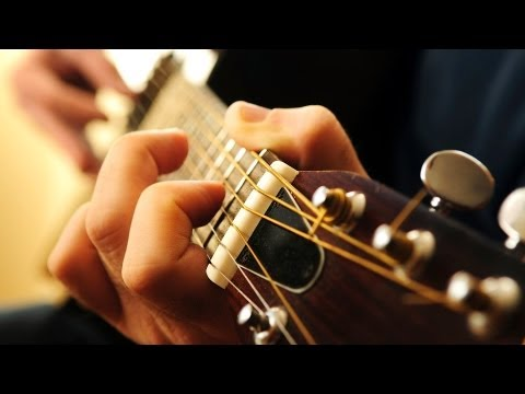 Finger Independence: Varying Time Signatures | How to Play Guitar Fingerstyle