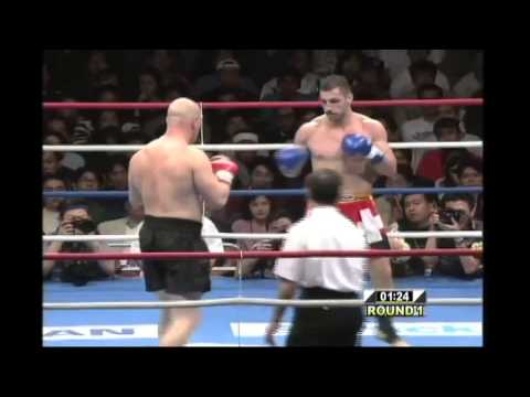 Andy Hug: Kicks and Tricks Image 1