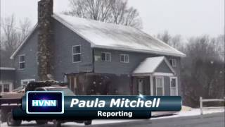 Saugerties Fatal Accident